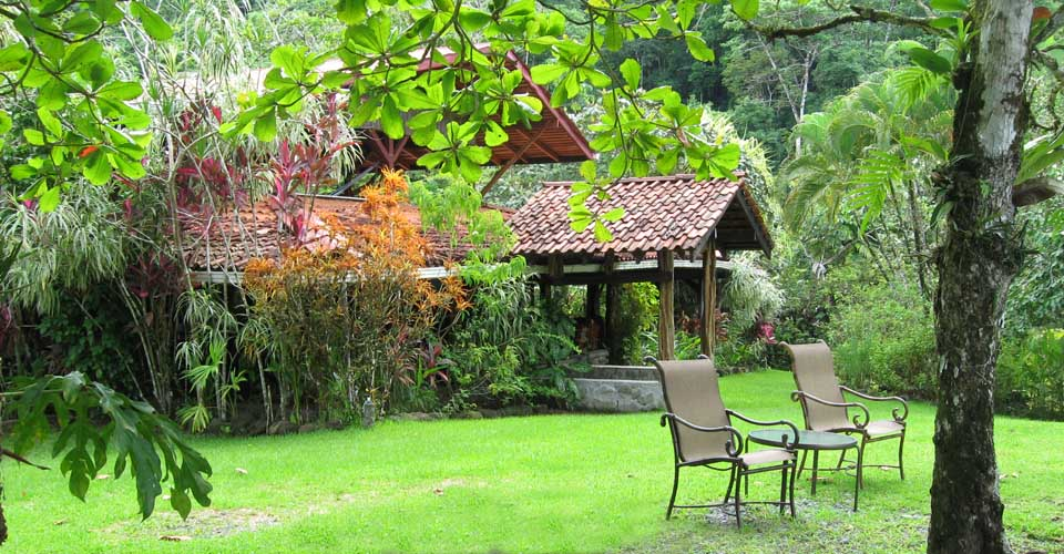 Tiskita Jungle Lodge, Costa Rica