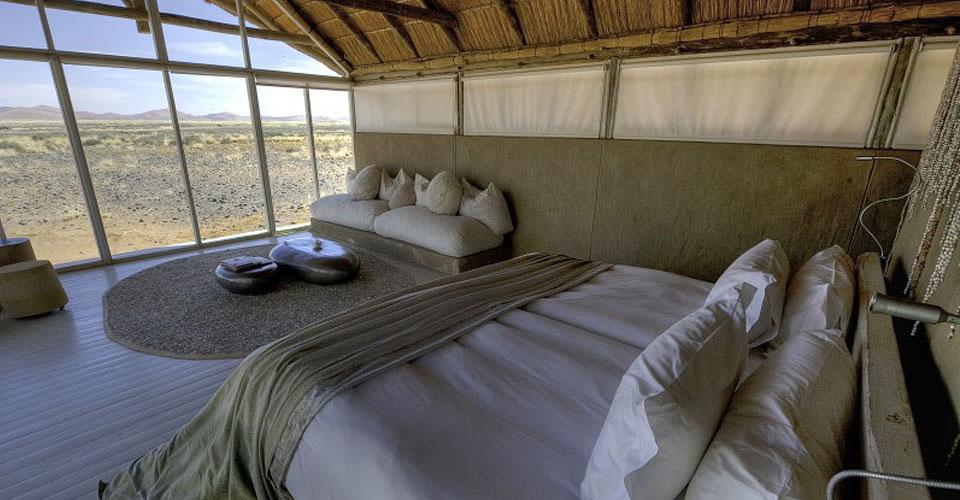 Little Kulala, Kulala Wilderness Reserve, Sossusvlei, Namibia