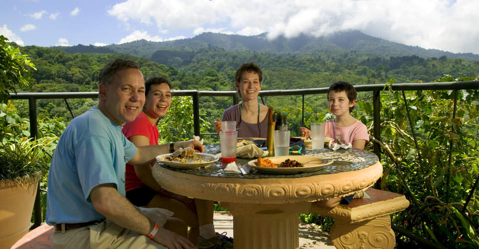 Custom Family Costa Rica Adventure
