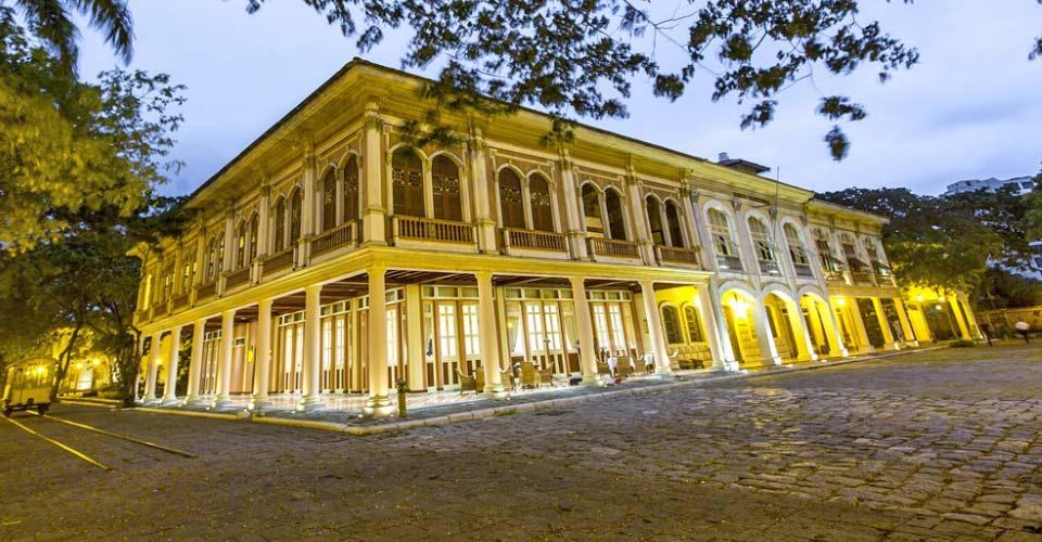 Hotel del Parque, Guayaquil, Ecuador