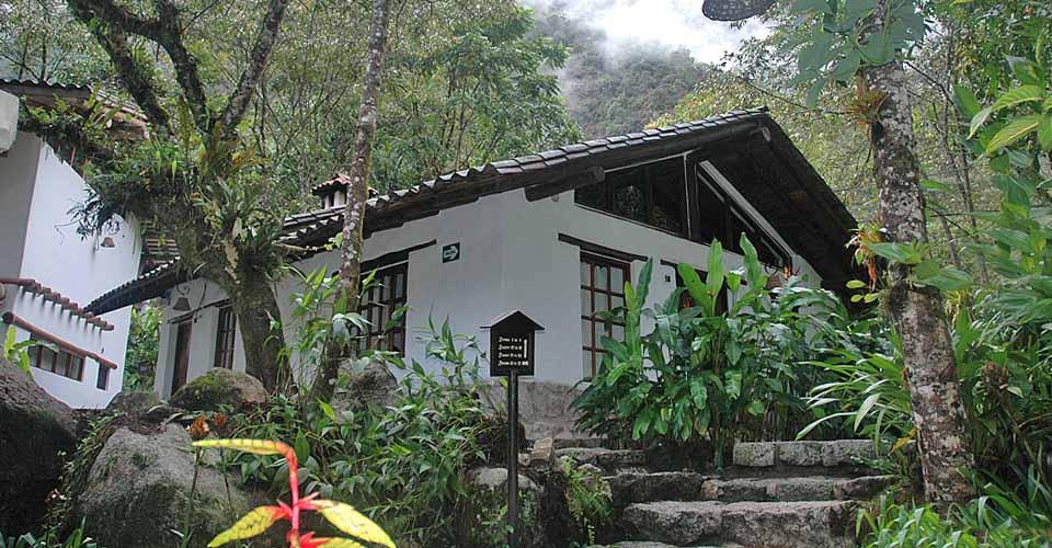 Inkaterra Machu Picchu Pueblo Hotel, Machu Picchu