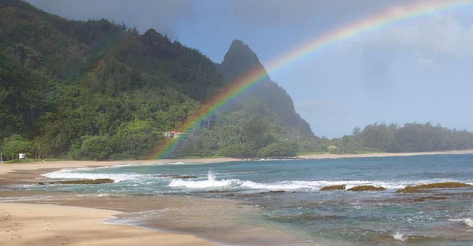 Hanalei, Kauai, Hawaii, USA