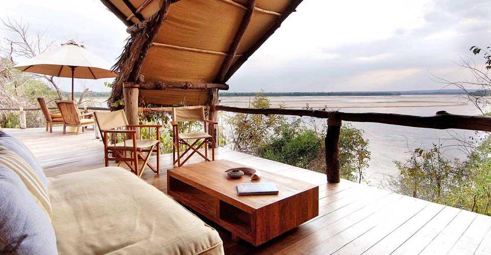 Sand Rivers Selous, Selous Game Reserve, Tanzania