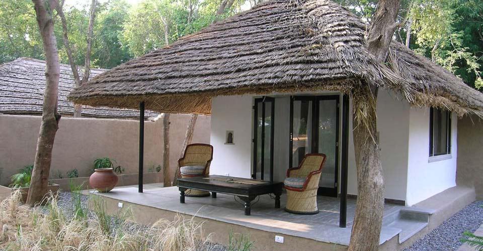 Khem Villas, Rajasthan, India
