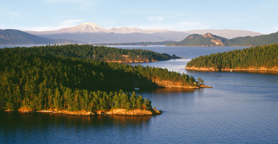 Orcas Island, Washington
