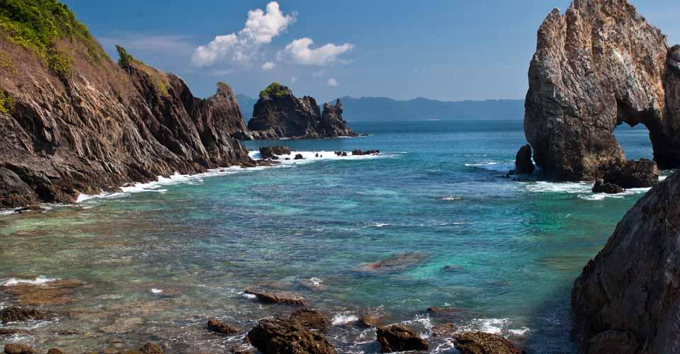 Mergui Archipelago, Tanintharyi Region, Myanmar