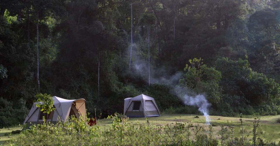Loita Hills Wilderness Camp, Loita Hills, Kenya