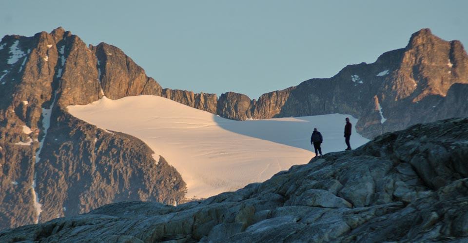 Ammassalik Island, Greenland