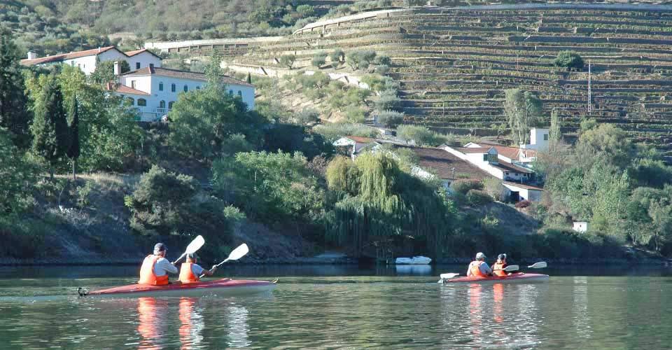 Quinta de Vargellas, Douro River, Portugal
