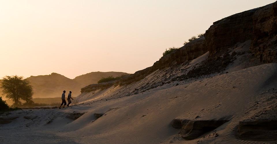 Hoanib area, Namibia