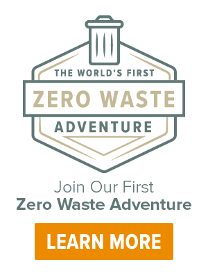Book the world's first zero waste safari