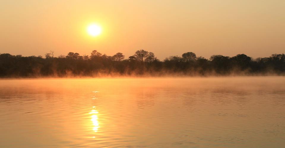 Linyanti Private Reserve, Botswana