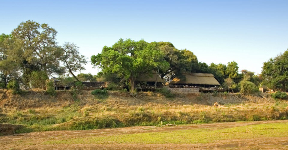 Pafuri Camp, Kruger National Park, South Africa