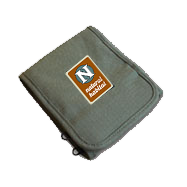 Traveler wallet gear store natural habitat adventures for Travel expedition gear