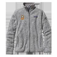Natural Habitat Adventures Gear Store Nha Guide Fleece Jacket For Women