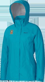 Women's Raincoat | Gear Store | Natural Habitat Adventures