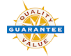 Our Quality & Value Guarantee