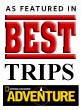 NHA Best Trips of 2006 by National Geographic