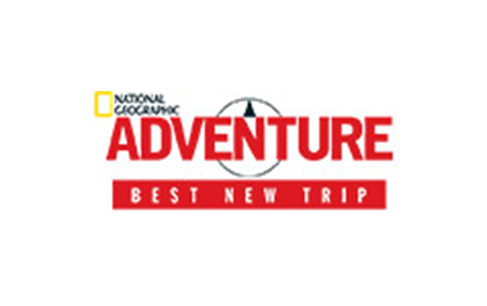 National Geographic Adventure Best New Trip