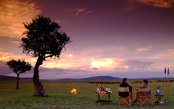 The Romance of Kenya