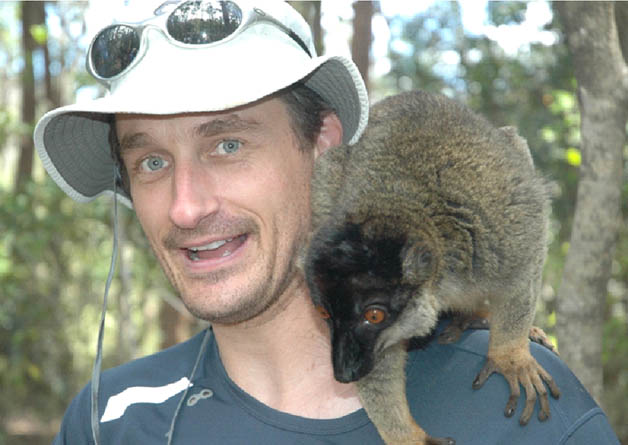 In 2008, I had the opportunity to fulfill a near-lifelong dream – to see Madagascar! This '8th continent' has some of the strangest and most interesting creatures on the planet. The lemurs were magnificent, and to visit a country like this in the infancy of its eco-tourism industry was special.