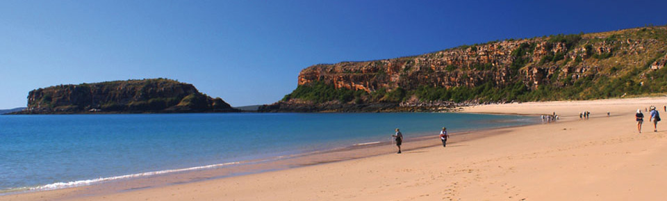 Australian Coast, The Kimberley